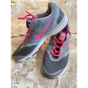 Pre-owned Nike Women's TR4 Trainers Size 8